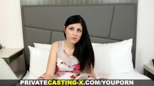 Private Casting X - Fake casti