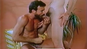 Al Parker Blows, Rims & Fucks on Photo Set - FLASHBACK (1981)