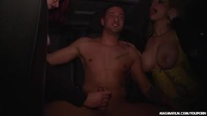 MAGMA FILM Huge tits slut Suck