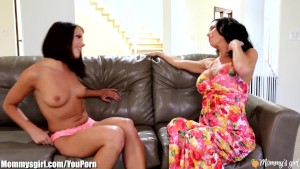 MommysGirl Veronica Avluv SQUIRTING Step-Daughter Seduction