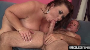 Mature BBW Lady Lynn hardcore