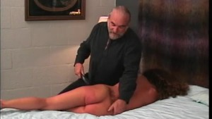 Young Submissive Gets A New Lesson - Master Len