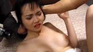 Maya has hairy twat licked and fucked with vibrator and stiffy