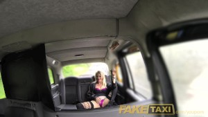 FakeTaxi Dirty cock loving blo