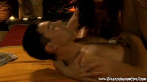 Intimacy Prostate Exam Massage