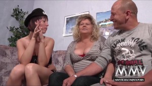 MMV FILMS Young and Old mature