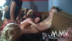 MMV FILMS German Swingers ever