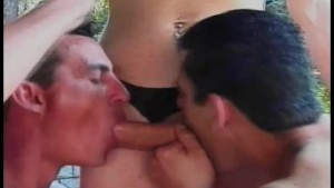 Cum Shower- Gentlemens Video