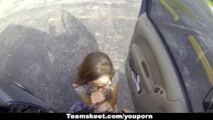 TeamSkeet - Hot Girls Wanted B