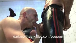 Ass Wrecking Orgy Madness