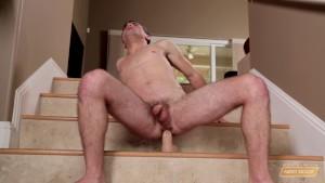 Next Door Twink Introducing Andrew Collins