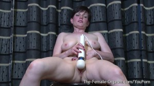 Multi Orgasmic MILF Pops Out P