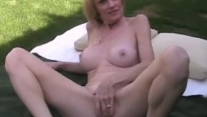 Amateur GILF Interview And Fuc