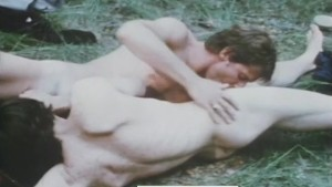 Early Casey Donovan Scene from CASEY (1971)