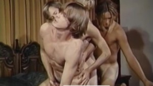 Four-Man Daisychain from COME OF AGE (1971)