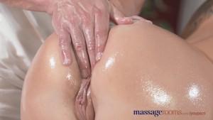 Massage Rooms Horny tattoo gir