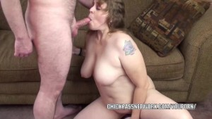 Plump MILF Alexsis Sweet is go
