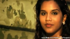 Exotic Lust Babe From India
