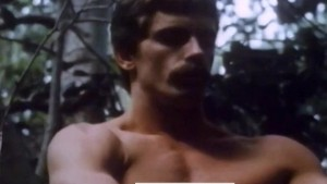 Fantasy Man Comes to Life - Trippy Scene from FIRE ISLAND FEVER (1979)