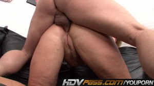 Flower Tucci Nailed In Her Asshole