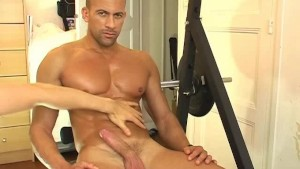 Your big cock for my hot pleasure ! (Breno)