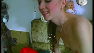 Getting in deep with this sext teen - Julia Reaves