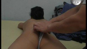 Stripping and loving it - Julia Reaves