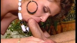 Big euro cock for this babe - Julia Reaves