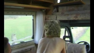 Fucking in the RV - Julia Reaves