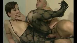 He ll shove that thing anywhere - Julia Reaves