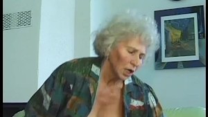 busty mom needs a strong cock