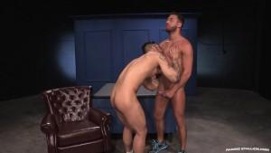 RagingStallion Logan Moore & Samir Hott