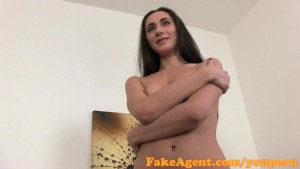 FakeAgent Hot amateur wants to