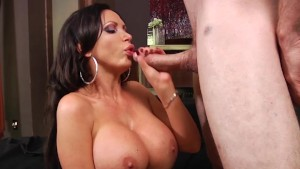 Nikki Benz loving hardcore ana