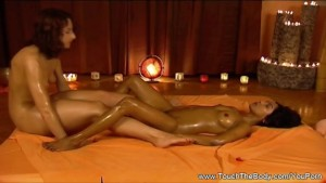 More Advanced Pussy Massage