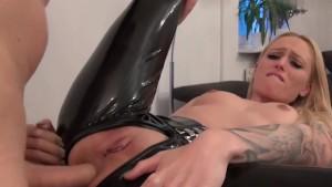 naughty-hotties.net - 2 minute anal challenge.mp4