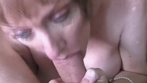The Amateur Cum Swallower