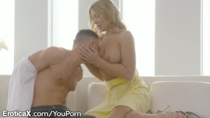 EroticaX Getting Blair Williams Pregnant