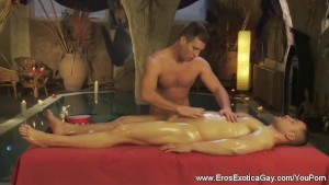 Gentle Genital Massage