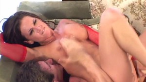 Fucking Her In Both Holes - BB Gunn