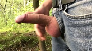 My dick is dirty, smelly and big