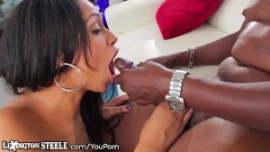 Bethany Benz Ass fucked by the Lexecutioner