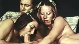 Vintage 1970s XXX - John Holmes & Girl Scouts.mp4