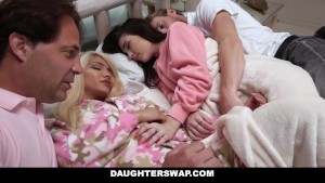 DaughterSwap - Daughters Fucke