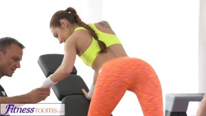 FitnessRooms Gym users sexual fantasies all come true