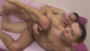Steamy Hot Gay Ass Bareback Fucked Hard With Nasty Cum