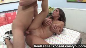 RealLatinaExposed - Alexis Bre
