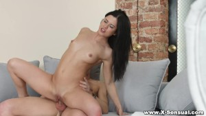 x-sensual – joyful lovemaking – Free Porn Video