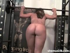 SheMuscle - Sexible Flexible
