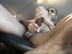 Skinny thug with a huge dick - Encore Video (Ray Rock Studios)